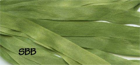Dinky-Dyes 7mm Silk Ribbon162 Pindi