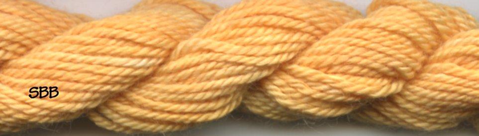 Dinky-Dyes Jumbuck1049L Tropic Sunshine Light