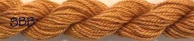 Dinky-Dyes Jumbuck1062D Aussie Gold Dark