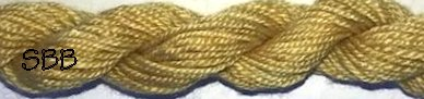 Dinky-Dyes Jumbuck1062L Aussie Gold Light
