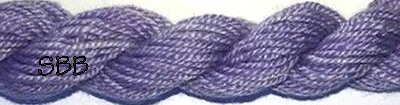 Dinky-Dyes Jumbuck1111L Lilac Light
