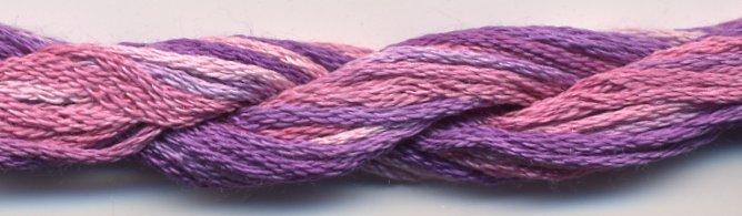 Dinky-Dyes Silk002 Purple Haze