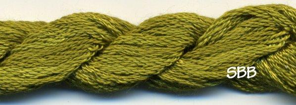 Dinky-Dyes Silk142 Gidgee
