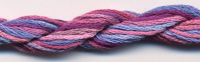 Dinky-Dyes Silk034 Desert Dusk