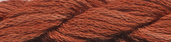 Dinky-Dyes Silk074 Red Dust