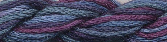 Dinky-Dyes Silk076 Ocean Grove