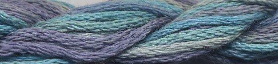 Dinky-Dyes Silk078 Sydney Harbour