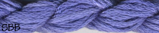 Dinky-Dyes Silk120 Hyacinth