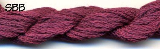 Dinky-Dyes Silk132 Rose Bay