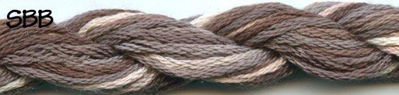Dinky-Dyes Silk152 Kat's Cat