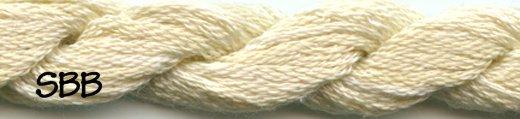 Dinky-Dyes Silk153 Egg Custard