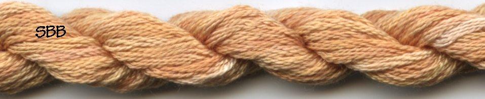Dinky-Dyes Silk164 Wild Honey