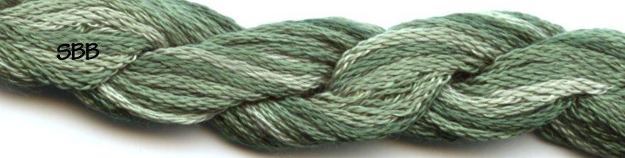 Dinky-Dyes Silk179 Bunya Cone