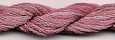 Dinky-Dyes Silk182 Dusty Rose