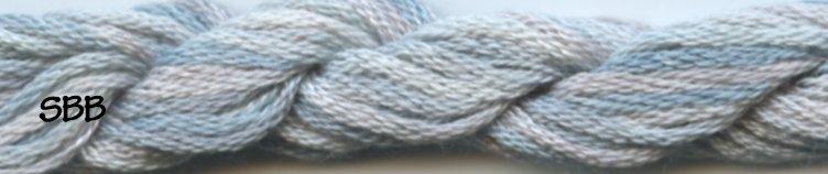 Dinky-Dyes Silk221 Thredbo