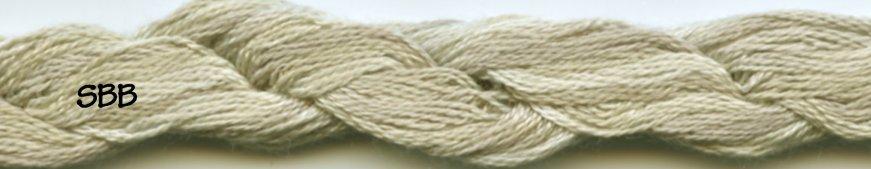 Dinky-Dyes Silk223 Seaforth