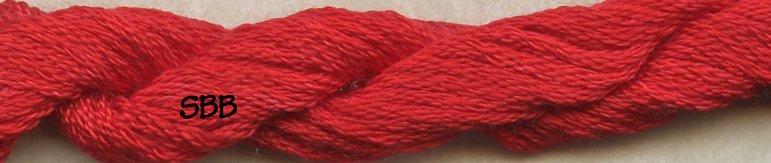Dinky-Dyes Silk244 Ho Ho Ho