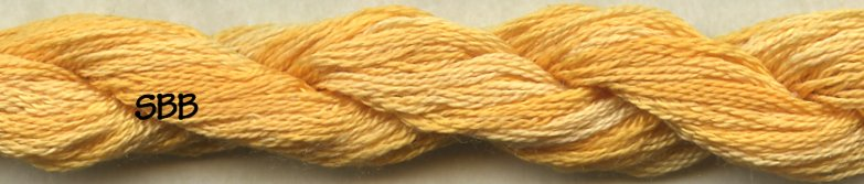Dinky-Dyes Silk 247 Golden Poppy