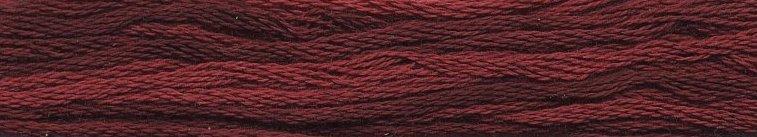 Gentle Art Sampler Thread Cranberry
