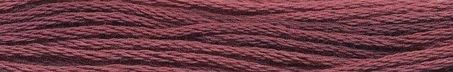 Gentle Art Sampler Thread Red Grape