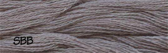 Gentle Art Simply Wool Barn Grey