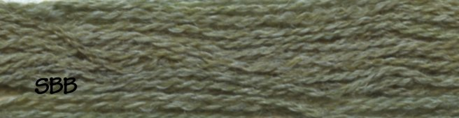 Gentle Art Simply Wool Bayberry