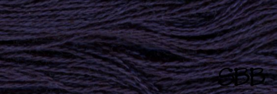 Gentle Art Simply Wool Black Raspberry Jam