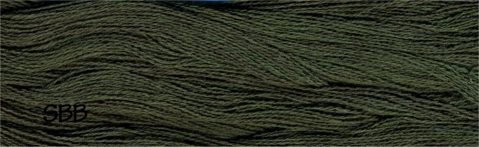 Gentle Art Simply Wool Blue Spruce