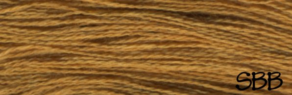 Gentle Art Simply Wool Brandy