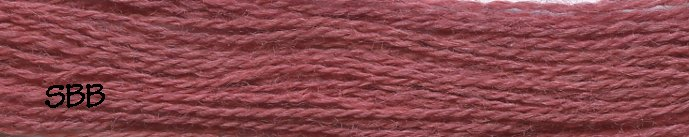 Gentle Art Simply Wool Briar Rose