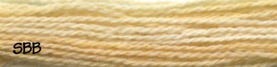 Gentle Art Simply Wool Buttercrunch
