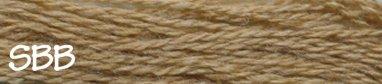 Gentle Art Simply Wool Cidermill Brown