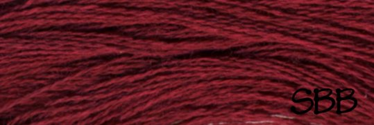 Gentle Art Simply Wool Cranberry