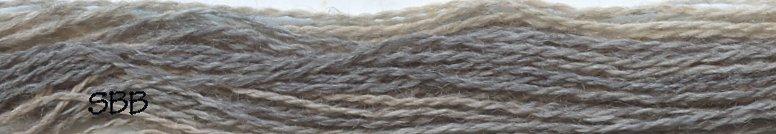 Gentle Art Simply Wool Driftwood