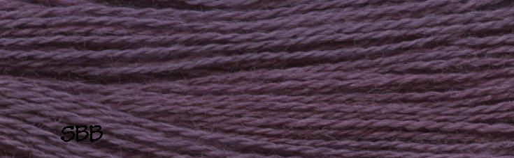Gentle Art Simply Wool Hyacinth