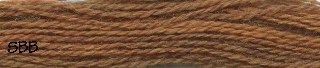 Gentle Art Simply Wool Nutmeg