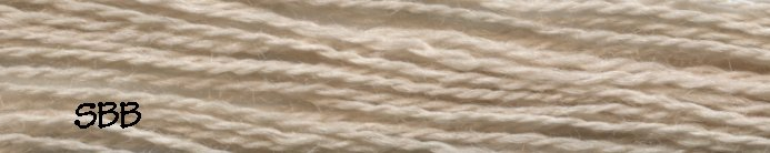 Gentle Art Simply Wool Parchment