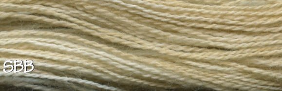 Gentle Art Simply Wool Roasted Marshmallow