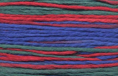 Colorwash Silk502 Passion