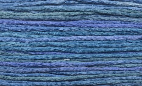 Colorwash Silk509 Twilight