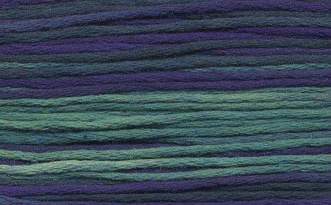 Colorwash Silk515 Ocean Deep