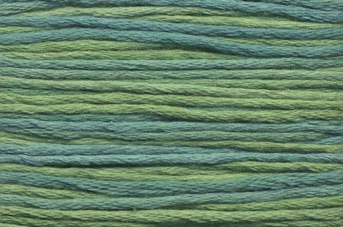 Colorwash Silk522 Jade