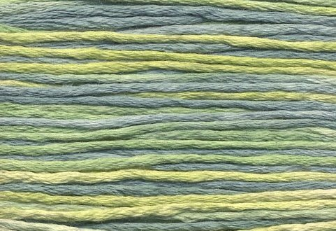 Colorwash Silk532 Celadon