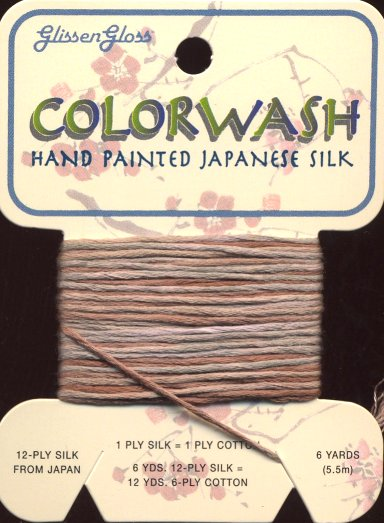 Colorwash