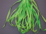 Gloriana 13mm Silk Ribbon099 Spring Green