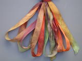 Gloriana 13mm Silk Ribbon112 Harvest Grape