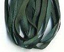 Gloriana 13mm Silk Ribbon163 Evergreen