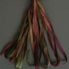 Gloriana 13mm Silk Ribbon194 Flowers Of Italy