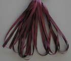 Gloriana 4mm Silk Ribbon012 Rosewood