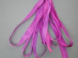 Gloriana 4mm Silk Ribbon033 Berry Purple